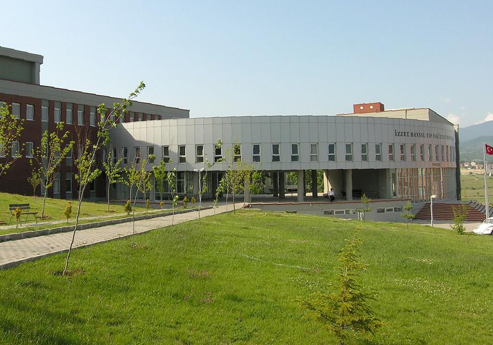 جامعة بولو أحد أسرع الجامعات التركية نمواً