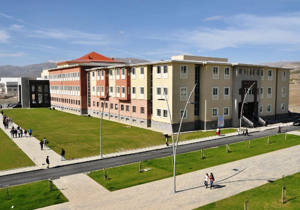 جامعة ارزنجان بن علي يلدرم أحد أقوى الجامعات التركية | EZ Academy الدراسة في تركيا
