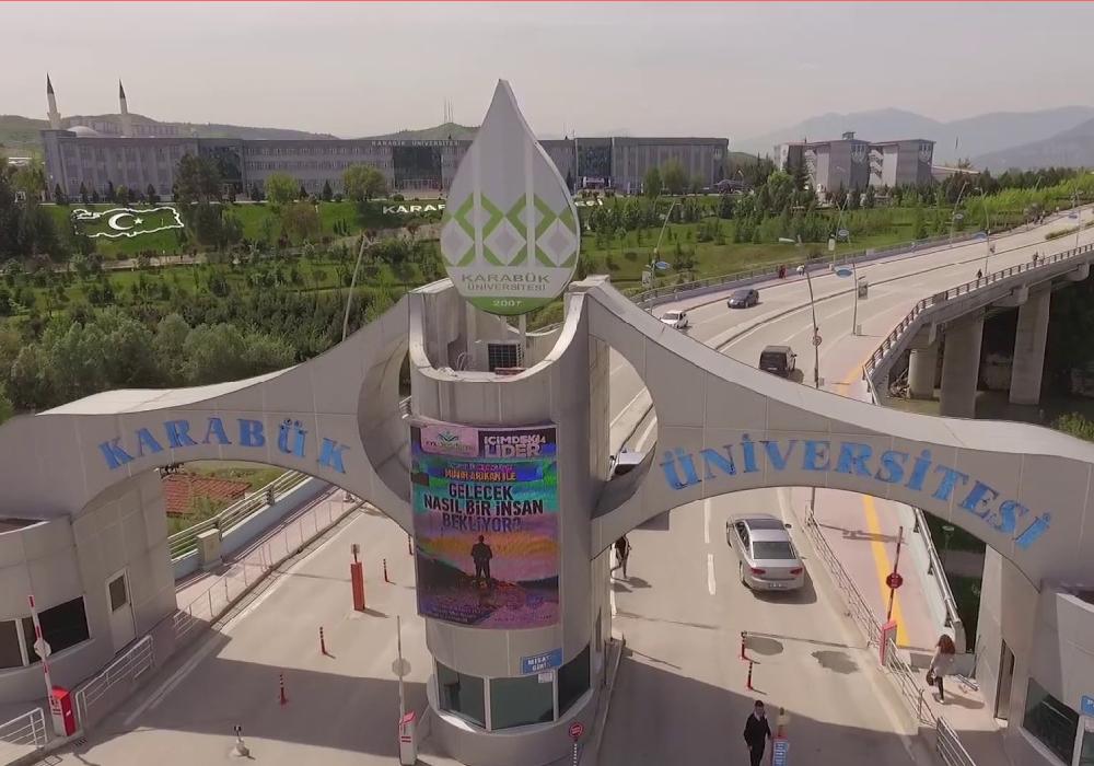 تعرف على جامعة كرابوك الحكومية في تركيا | EZ Academy