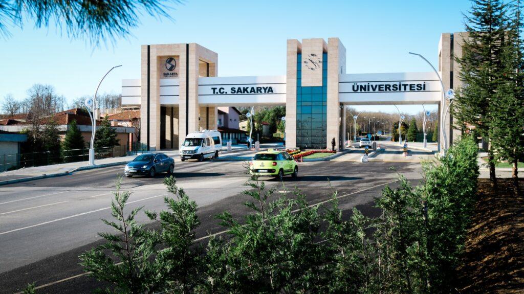 جامعة سكاريا الحكومية