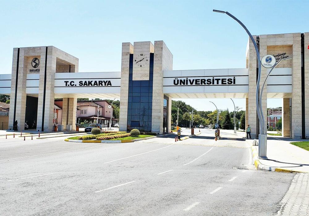 جامعة سكاريا الحكومية في تركيا