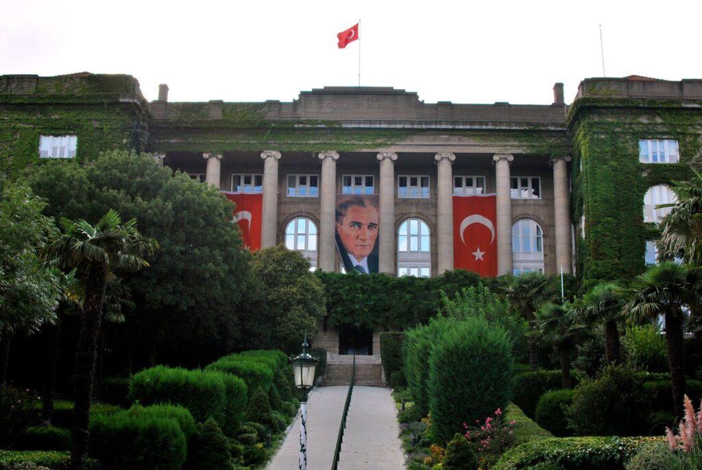منهاج السات أكاديمية روبرت في اسطنبول